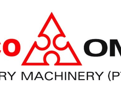 Endeco-Omega Foundry Machinery (Pty) Ltd.